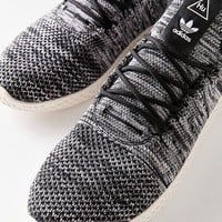 adidas Pharrell Williams Primeknit Tennis HU Sneaker | Urban Outfitters