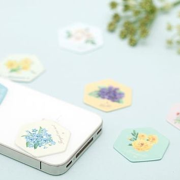 Blooming Cellphone Screen Cleaner