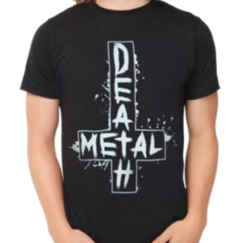 DSNOP Death Metal T-Shirt