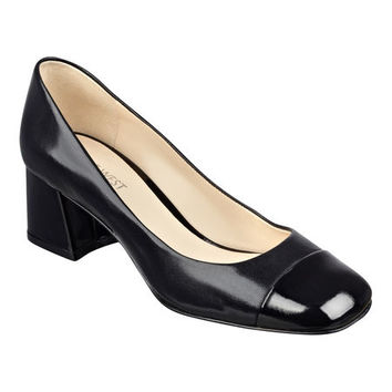 Zipzap Round Toe Pumps | Nine West