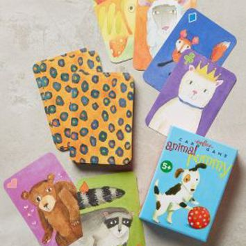 Children's Card Game by Anthropologie