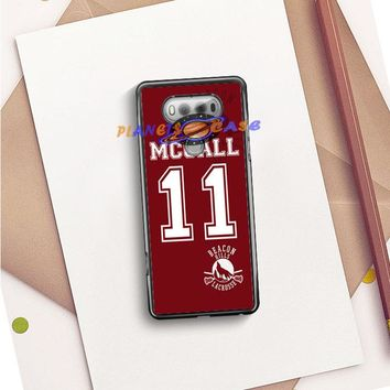 Teen Wolf McCall Lacrosse Jersey LG V20 Planetscase.com