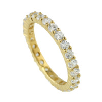 ANGELINA RING (GOLD)
