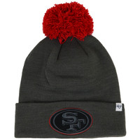 San Francisco 49ers NFL Justus Knit
