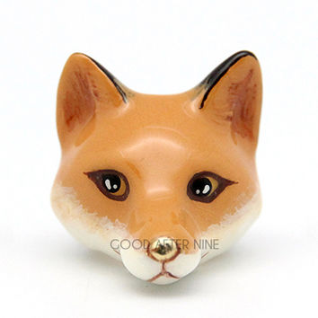 Fox Ring | GOOD AFTER NINE | Jewellery