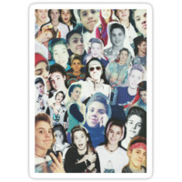 Matthew Espinosa Collage
