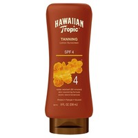 Hawaiian Tropic® Dark Tanning Lotion - SPF 4 - 8oz