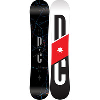 DC Focus Snowboard - Wide Multi,