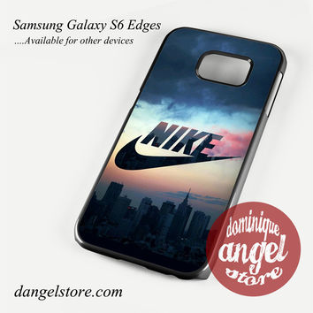 Nike AfterNoon Phone Case for Samsung Galaxy S3/S4/S5/S6/S6 Edge/S6 Edge Plus