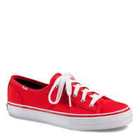 Keds Double Up Red Tennis Shoe