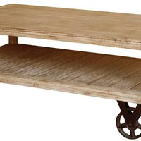 Zelzah Coffee Table