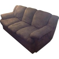 Microsuede 3 Seater Couch