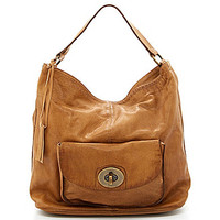 Tano Big Easy Leather Hobo Bag | Dillards.com