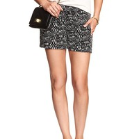 Banana Republic Womens Factory Soft Utility Short
