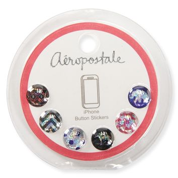 iphone button stickers iphone 174 button stickers from a 233 ropostale accessories 11667