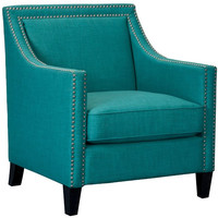 Elsinore Accent Chair TEAL