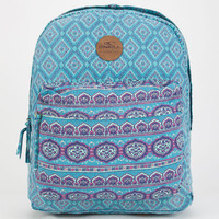 O'neill Kate Backpack Teal One Size For Women 25551303401