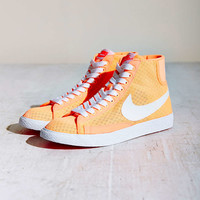 Nike Blazer Mid Mesh High-Top Sneaker - Urban Outfitters