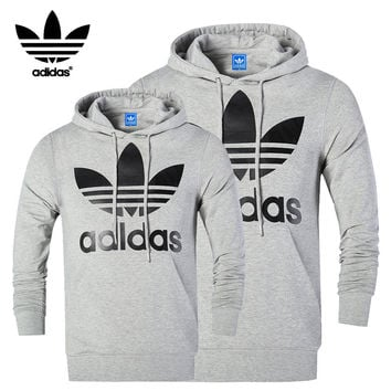 Trendsetter ADIDAS Women Men Lover Top Sweater Hoodie