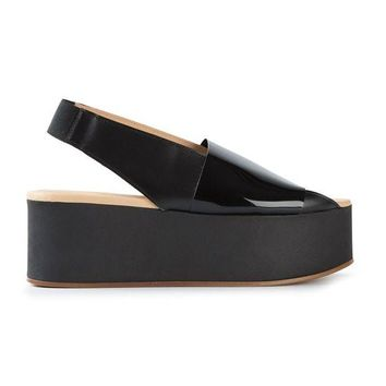 ONETOW MM6 By Maison Martin Margiela platform sandals