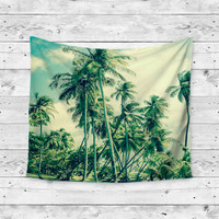 Lush Life Wall Tapestry