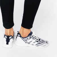 adidas ZX Flux Smooth Sneakers