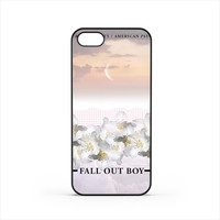 Fall Out Boy American Beauty iPhone 5 / 5s Case