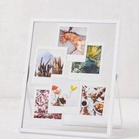 Glass Gallery Fold Picture Frame | Urban Outfitters