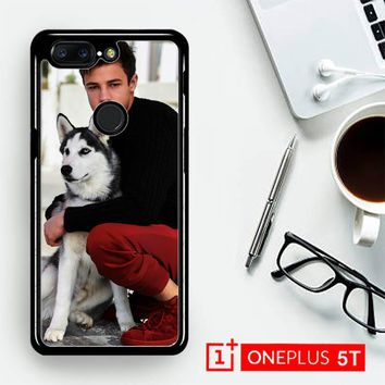 Cameron Dallas Style Y1430  OnePLus 5T / One Plus 5T Case