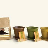 Ecoforms -   Herb Garden Kits