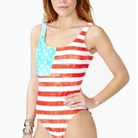 American Dream Swimsuit