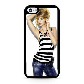 taylor swift style iPhone 5C Case