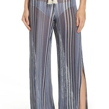 Becca Pierside Cover-Up Flyaway Pants | Nordstrom