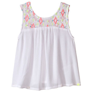 Lucky Brand Kids Rio Grand Tank Top (Toddler)