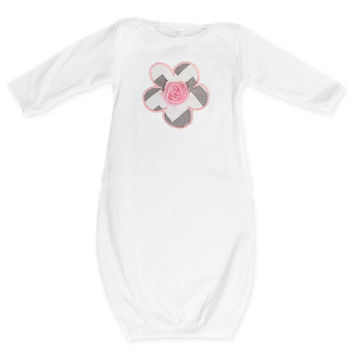 PUSH! Baby Gown