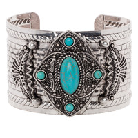 Spirit In The Sky Cuff