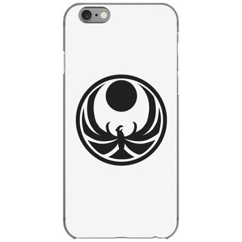 wing art iPhone 6/6s Case