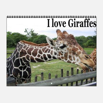 Giraffe Gifts & Merchandise | Giraffe Gift Ideas & Apparel - CafePress