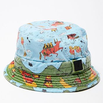 Vanguard Halcyon Bucket Hat - Mens Backpack - Multi - One