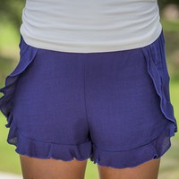 Follow Your Arrow Shorts | Bottoms | Kiki LaRue