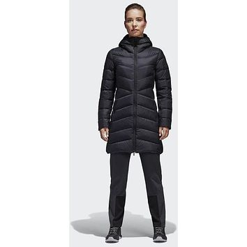 Adidas Women's Nuvic Jacket