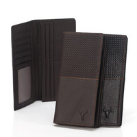 Men Wallet Leather Vintage Blazer [9026277443]