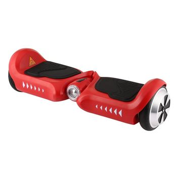 Hot Smart-K2 Children Electric Hoverboard with LED lights Self Balancing Scooter Two Wheels Skateboard Hoverboard for Kids NEW