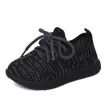 Kids Shoes 2016 New Children Casuals Shoes Baby Toddler Shoes Girls Boys Sports Shoes Running Coconut Kids Sneaker Girls Baby