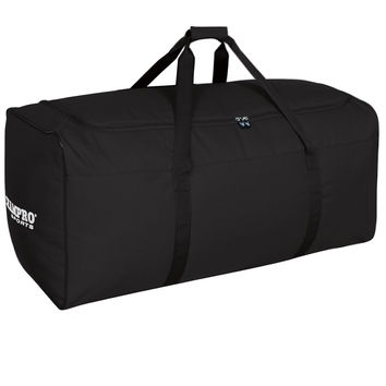 """Champro Oversize All-Purpose Bag 36""""x16""""x16""""-Black"""