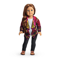 American Girl® Clothing: Saige's Sweater Outfit