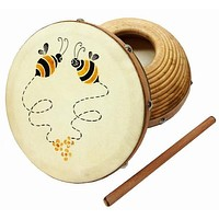 BEE HIVE JUNIOR DRUM