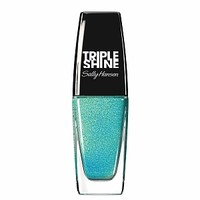 Sally Hansen Triple Shine Nail Polish, Make Waves
