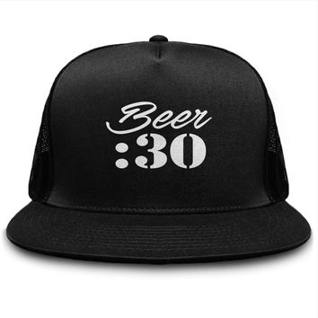 Beer 30 Thirty Funny Drinking Hat