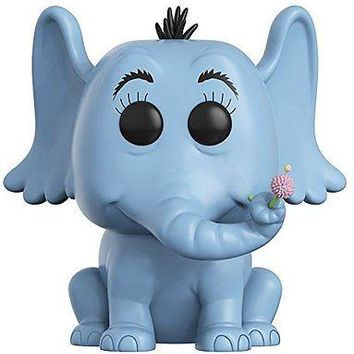 Funko POP Books: Dr. Seuss Horton Toy Figure